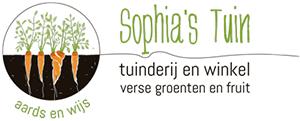 Sophia's Tuin